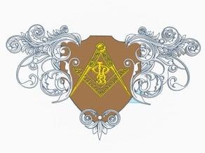Oriental 33 Crest