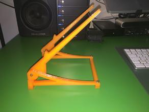 Foldable Launch Pad