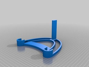 My Customized Spool Holder 1