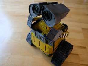 WALL-E Robot Replica