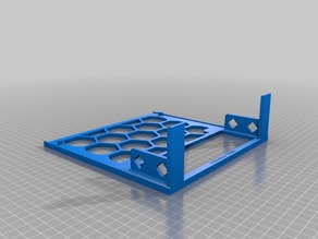 FritzBox 7590 Stand Extended