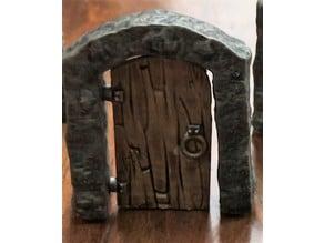 Gloomhaven Door