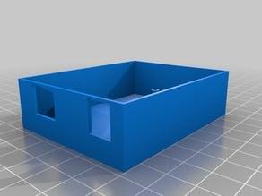 Arduino uno r3 box v1