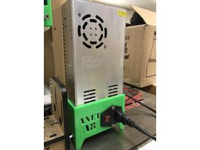 Anet A8 - Switch Housing (30A Power supply)