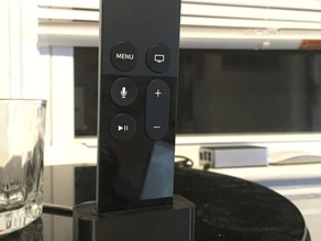 Apple TV 4 Remote Charging Dock