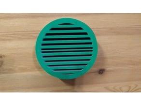Lüfterabdeckung - fan cover - air conditioner