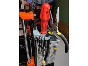 Prusa MK3 Tool Holder Essentials