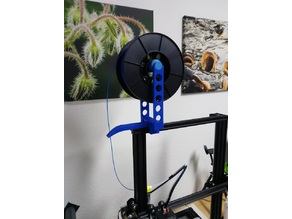 Spool Holder for Creality CR-10