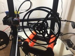 MasterSpool minimal Filament 608ZZ/Roller