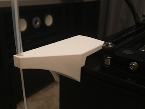 M2 Filament Guide and Switch Cover