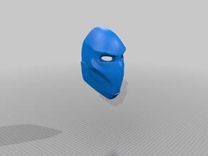 Pro League Vigil Mask