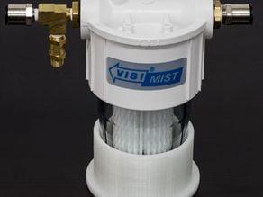 Visi-Mist Oil Mist Eliminator Base