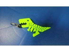 Key chain for Flexi Rex