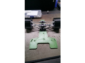 OpenRC F1 Independent Front Suspension Mod!
