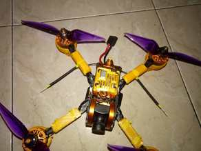 Wire Protector Tyro99 Eachine