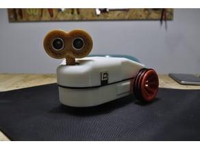 K-Robot