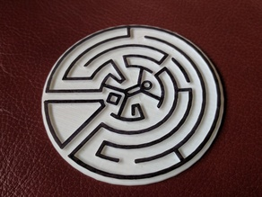Westworld Maze