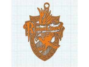 Blason Serredaigle - harry Potter - Blason Ravenclaw