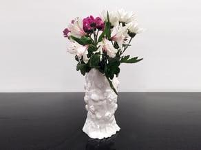 Nugget Vase