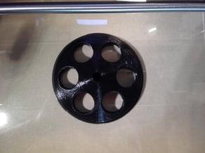 Universal Spool Holder Adapter