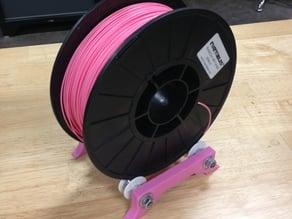 ball bearing spool holder