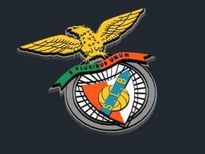 Benfica Lissabon - Logo