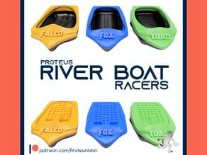 Proteus River Racers