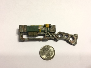 Funko POP! Fallout 4 Laser Rifle