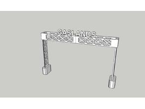 Gaslands Gate