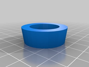 32mm Spool hub for 608 bearing