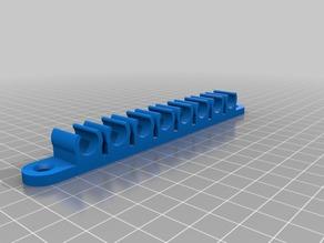 My Customized Parametric Probe Holder