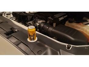 Dodge Charger/Callenger Underhood Cup Holder