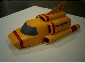 Thunderbird 4