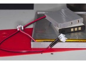 pentax Q7 - battery DLI68 001