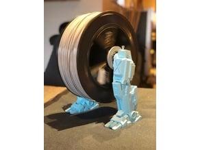 2.5kg filament spool holder atlas legs