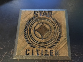 Star Citizen Coaster
