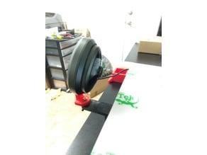 Ender 3 Camera Mount Remix