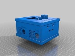 miniEngine Version 2.1 Case 2.0
