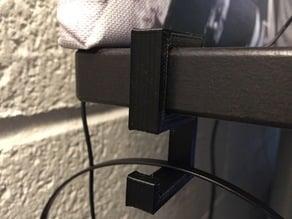 Simple Shelf Hook (customizable)
