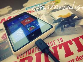 Nokia Lumia 820 case