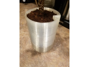 Self Watering Planter Scaleable