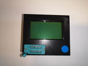 LCR-T4 Component tester case
