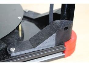 Delta frame stabiliser - (Zonestar D810)