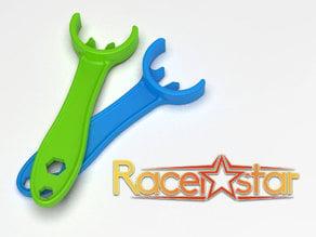 Racerstar Sprog motor wrench