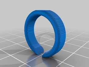 Just a simple ring