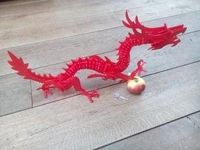 3dPuzzle Dragon