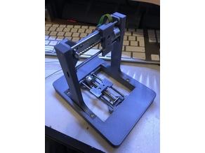 Mini Plotter CNC