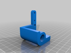 2014 Printrbot Simple Maker Edition Induction Probe Mount