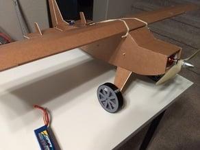 Flite Test Bushwacker Wheels 100mm
