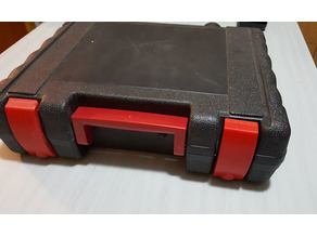 Clip maletín para herramienta multipropósito Einhell